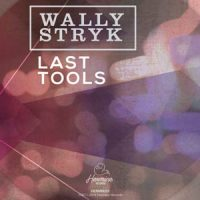 Last Tools LP von Wally Stryk