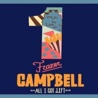 All I got Left EP von Frazer Campbell