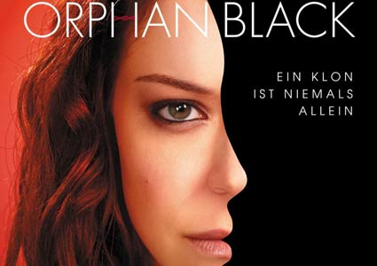 Orphan Black - Staffel zwei