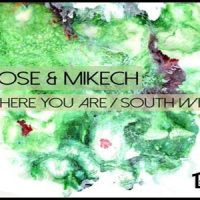 Where You Are, South Wind von Giose & miKech
