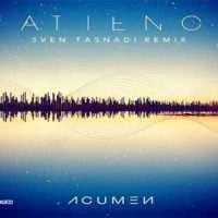 Patience EP von Acumen