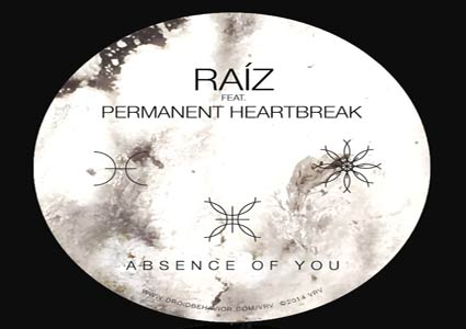 Absence Of You von Raíz feat. Permanent Heartbreak