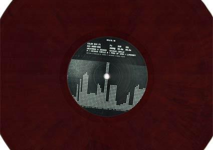 Vicious Circle EP von Heckmann & Zenker
