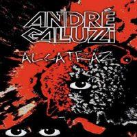 Alcatraz von André Galluzzi