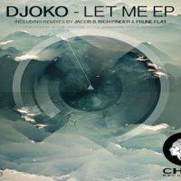 Let Me EP von DJOKO