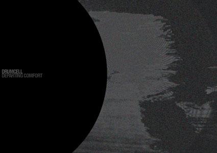 Departing Comfort EP von Drumcell