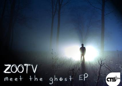 Meet the Ghost EP - ZoOTv