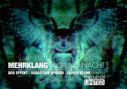 Tag Und Nacht EP von Mehrklang