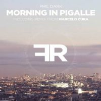 Morning In Pigalle von Phil Dark