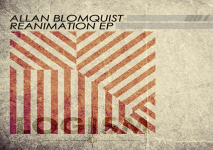 Reanimation EP von Allan Blomquist