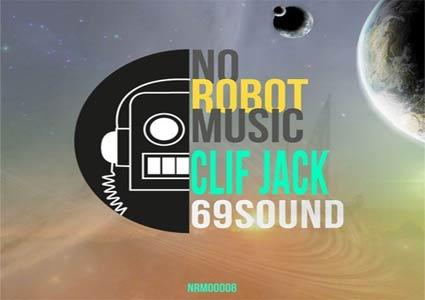 69Sound EP von Clif Jack