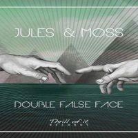 Double False Face LP von Jules & Moss