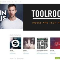 Beatport als Streamingdienst