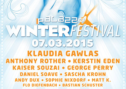 Palazzo Winterfestival 2015