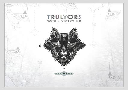 Wolf Story EP von Trulyors