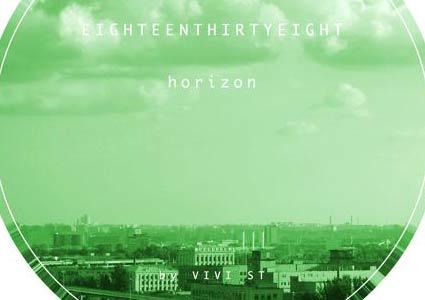 Horizon EP by Vivi St