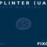 Death Machine von Splinter (UA)