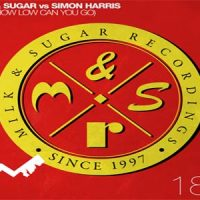 Bass von Milk & Sugar vs. Simon Harris
