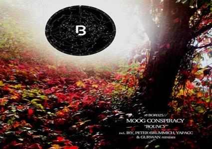 Bouncy von Moog Consipracy