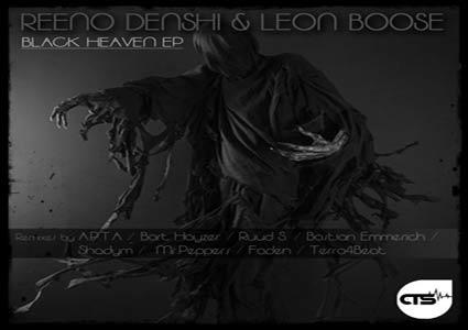 Black Heaven EP von Leon Boose und Reeno Denshi