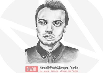 Crumble von Marlon Hoffstadt & Racquet