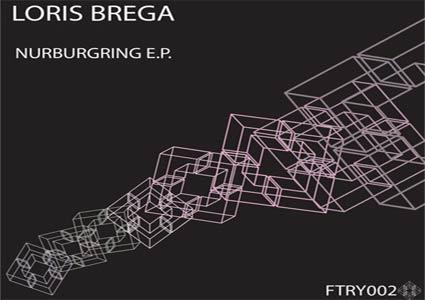 Nurburgring EP von Loris Brega