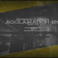 Acclamation EP by Diarmaid O Meara