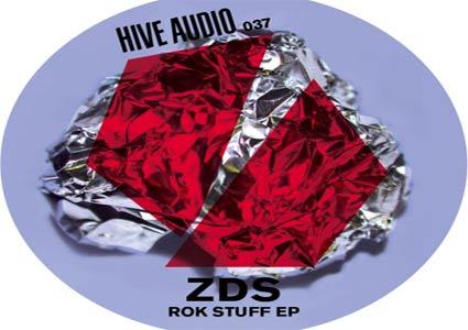 ZDS - Rok Stuff EP