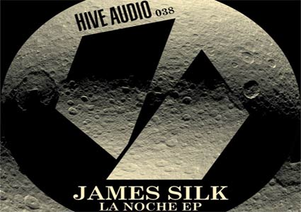 La Noche EP by James Silk