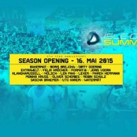 Isle of Summer 2015 - Season Opening