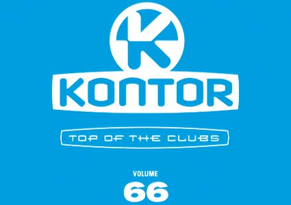 Kontor Top Of The Clubs Vol. 66