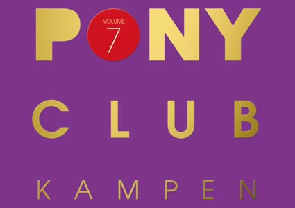 Pony Club Kampen - Volume 7