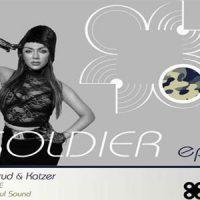 Soldier EP von Bedrud & Katzer