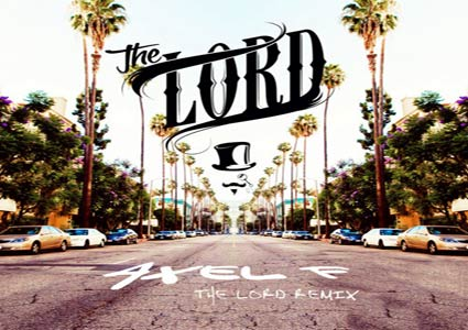 Axel F (The Lord Remix) by The Lord