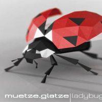 Ladybug EP von Muetze.Glatze