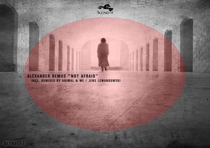 Not Afraid by Alexander Remus