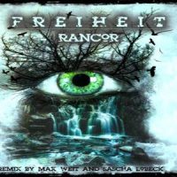 Rancor EP by Freiheit