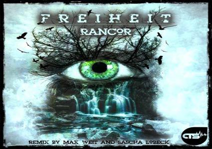 Rancor EP by Freiheit