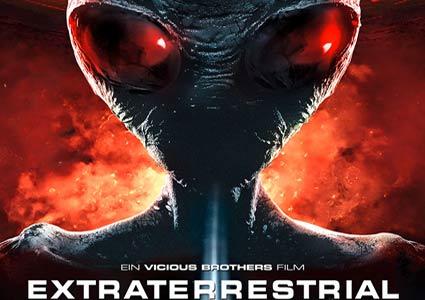 Extraterrestrial - Sie kommen nicht in Frieden
