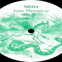 Love Therapy EP by Meda
