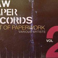 The Best of Paperwork Vol.2