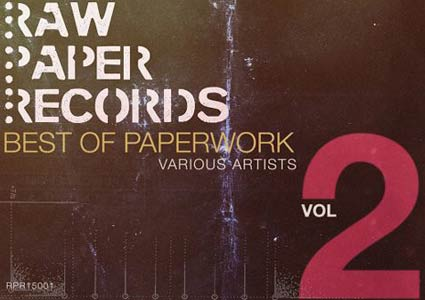The Best of Paperwork Vol.2