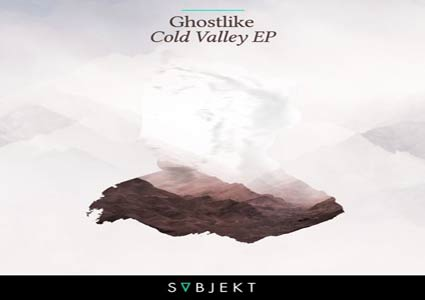 Cold Valley EP von Ghostlike