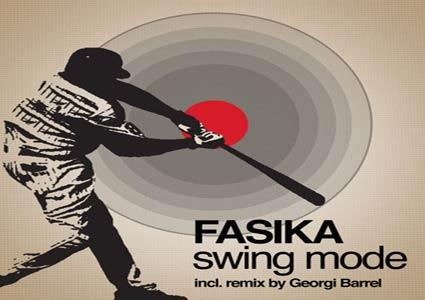 Swing Mode EP von Fasika
