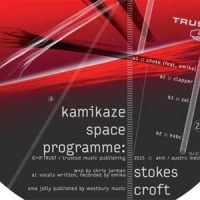 Stokes Croft EP by Kamikaze Space Programme