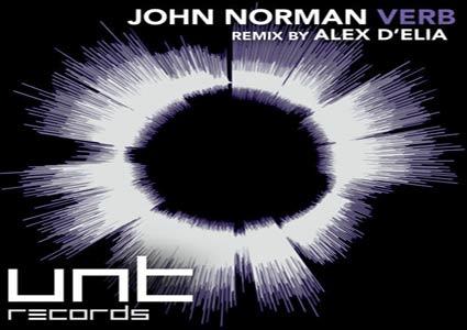Verb von John Norman
