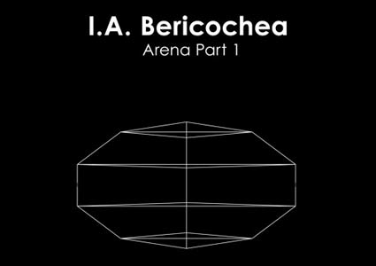 Arena Part 1 by I.A. Bericochea