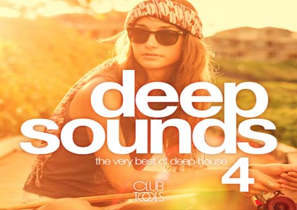 Deep Sounds Vol. 4 - The Very Best Of Deep House