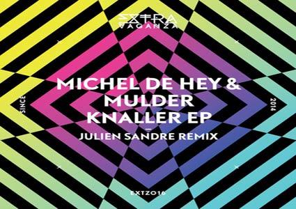 Knaller EP by Michel De Hey & Mulder