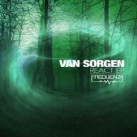 React EP by Van Sorgen